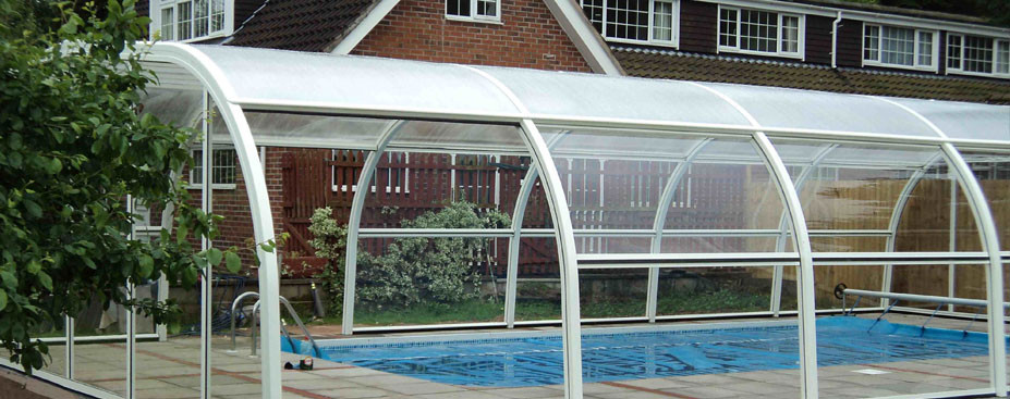 Best ideas about DIY Pool Enclosure . Save or Pin Swimming Pool Enclosures Now.