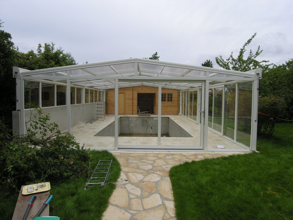 Best ideas about DIY Pool Enclosure . Save or Pin DIY Swimming Pool KIts Summit Leisure Now.