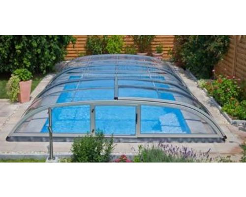 Best ideas about DIY Pool Enclosure . Save or Pin AQ Box DIY Pool Enclosure Now.