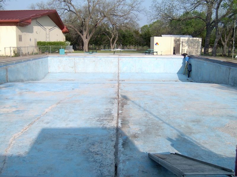 Best ideas about DIY Pool Plaster Repair . Save or Pin What you can read next Swimming Pool Repair Now.
