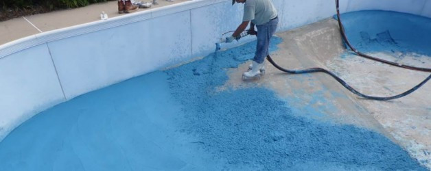 Best ideas about DIY Pool Plaster Repair . Save or Pin mon Swimming Pool Plaster Issues Expert Home Now.