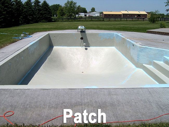 Best ideas about DIY Pool Plaster Repair . Save or Pin How to Fix a Pool Leak pool Now.