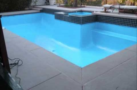 Best ideas about DIY Pool Plaster Repair . Save or Pin Do It Yourself Pool Restoration and Resurfacing Now.