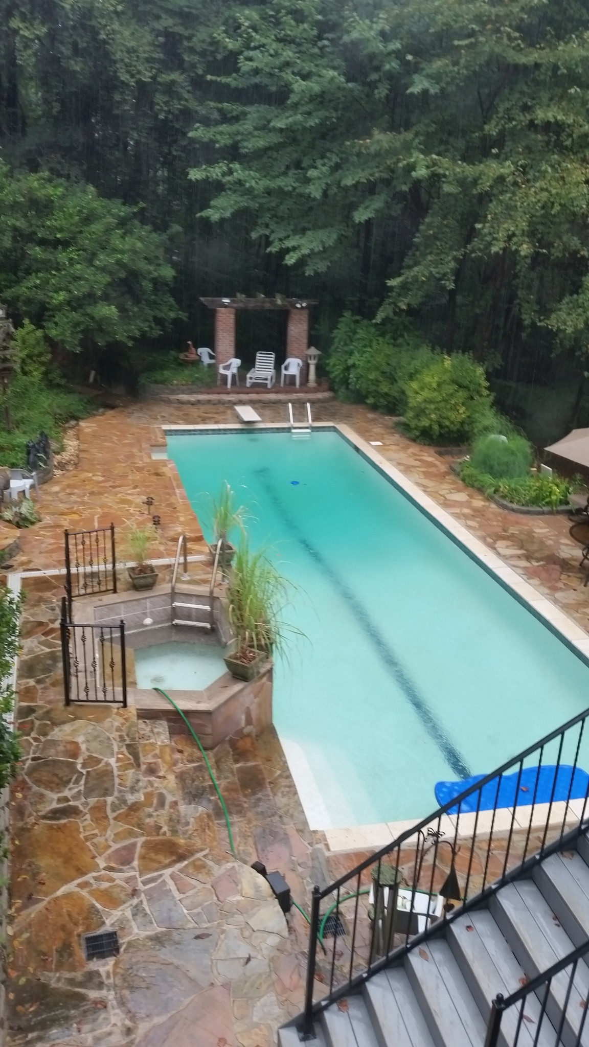 Best ideas about DIY Pool Plaster Repair . Save or Pin Roll Pool Plaster DIY SIDER CRETE INC Now.