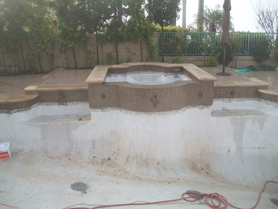 Best ideas about DIY Pool Plaster Repair . Save or Pin Don t Try Pool Plaster Repair at Home Now.