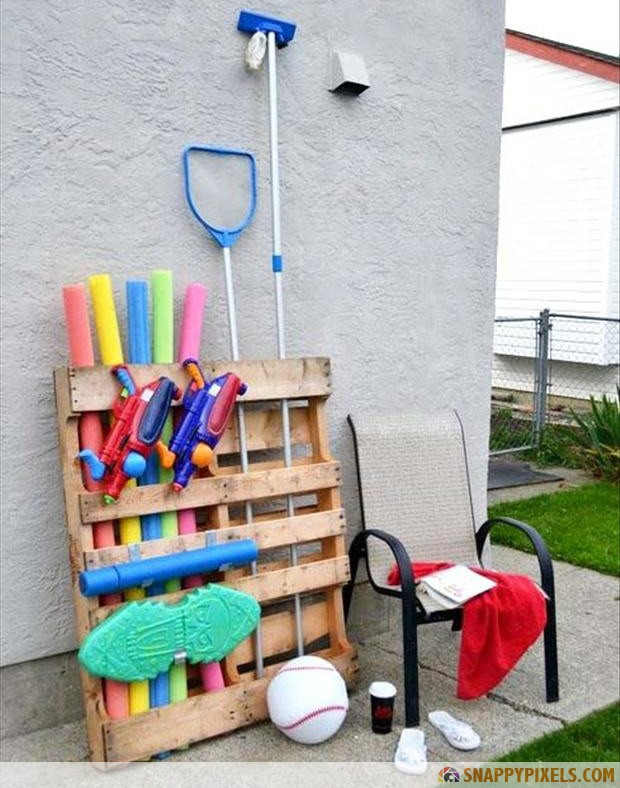 Best ideas about DIY Pool Toys . Save or Pin 107 Used Wood Pallet Projects and Ideas Page 2 of 3 Now.