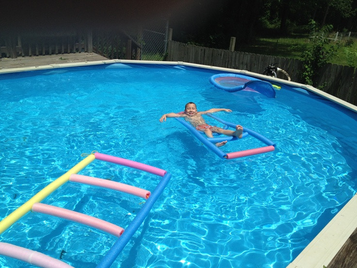 Best ideas about DIY Pool Toys . Save or Pin 104 best images about SWIMMING POOL TOY S Beach Toy s Now.