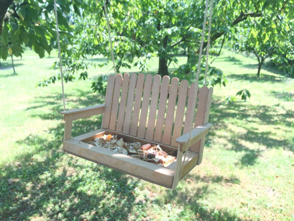 Best ideas about DIY Porch Swing . Save or Pin DIY Porch Swing Free Templates 17 Steps with Now.