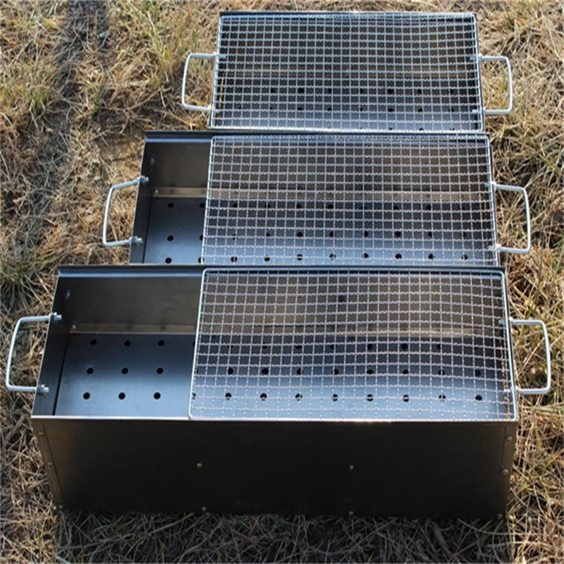 Best ideas about DIY Portable Charcoal Grill . Save or Pin Popular Bbq Cooking Grill Buy Cheap Bbq Cooking Grill lots Now.