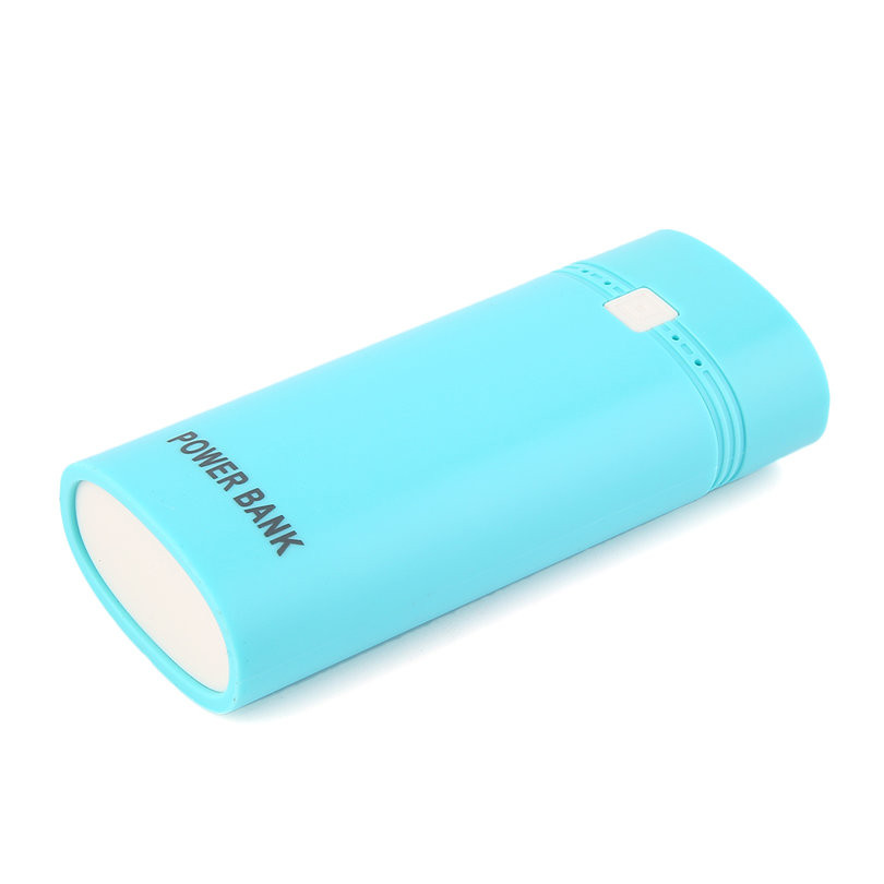 Best ideas about DIY Portable Charger . Save or Pin Portable USB Power Bank Case DIY Kit Mobile Battery Now.