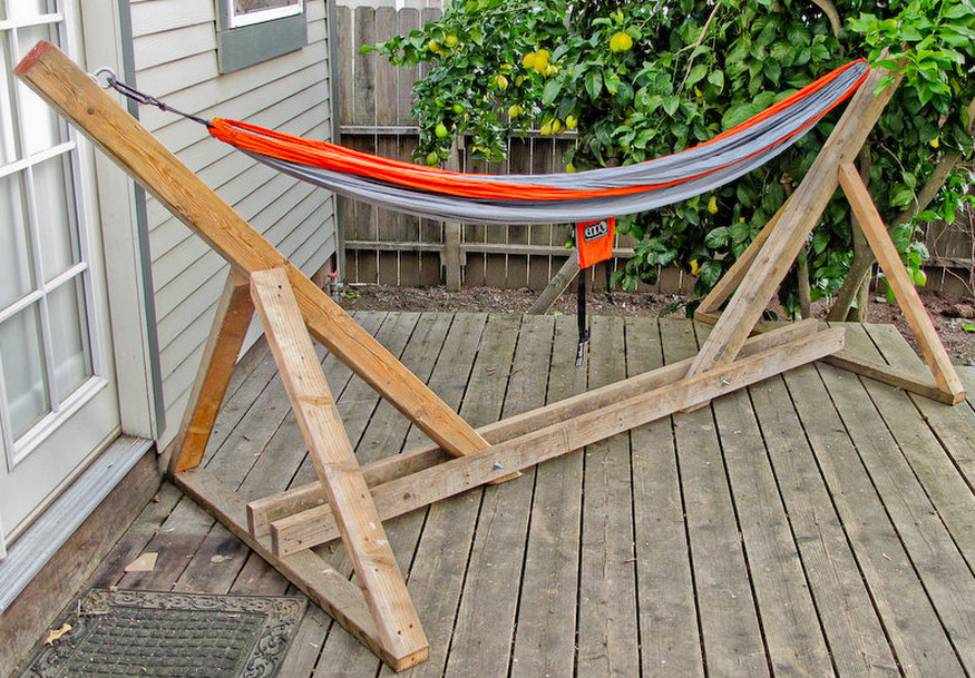 Best ideas about DIY Portable Hammock Stand . Save or Pin split level foyer decorating ideas Ideas for Home Split Now.