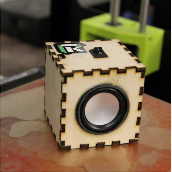 Best ideas about DIY Portable Speakers . Save or Pin Bluetooth Speaker DIY Kit Build Your Own Portable Speakers Now.