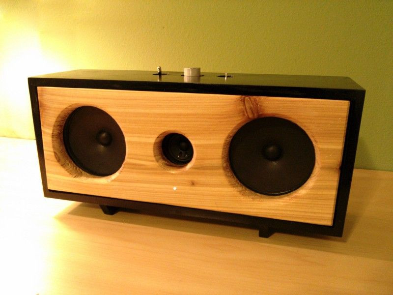 Best ideas about DIY Portable Speakers . Save or Pin How to build a bluetooth speaker Now.