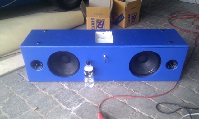 Best ideas about DIY Portable Speakers . Save or Pin DIY portable audio Now.