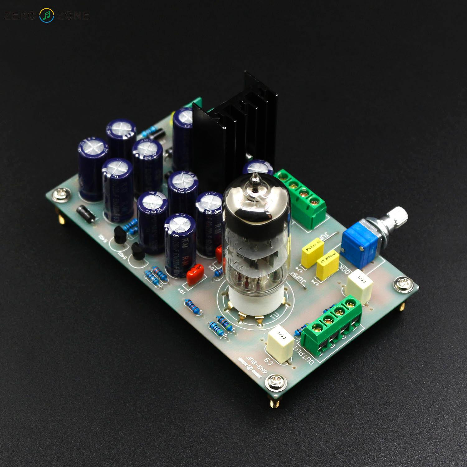 Best ideas about DIY Preamp Kit . Save or Pin NEW DIY KIT Tube 6N3 Buffer Audio Preamplifier Pre AMP Kit Now.