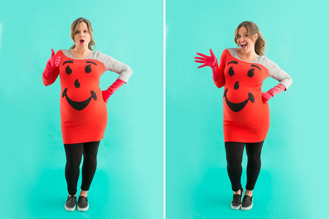 Best ideas about DIY Pregnant Halloween Costume . Save or Pin 10 DIY Maternity Halloween Costume Ideas for Pregnant Now.