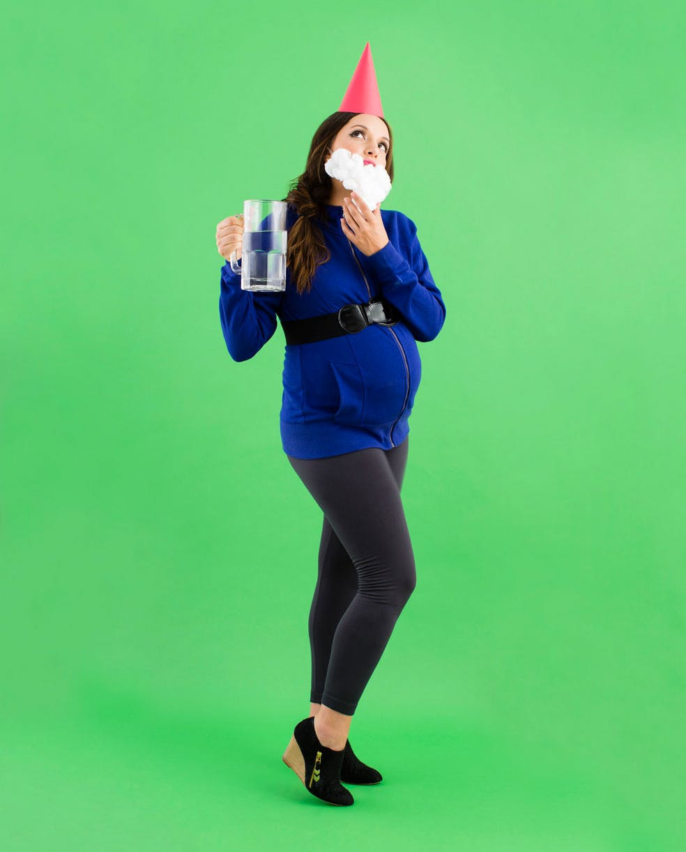 Best ideas about DIY Pregnant Halloween Costume . Save or Pin 8 DIY Maternity Halloween Costumes for Pregnant Women Now.
