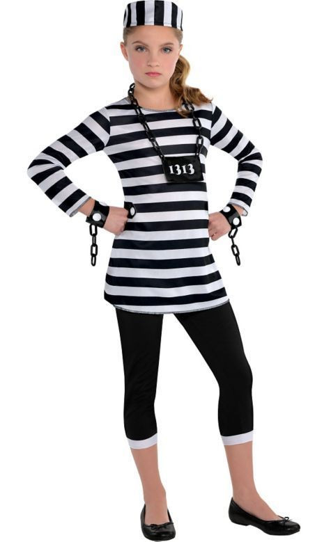 Best ideas about DIY Prisoner Costume . Save or Pin Best 25 Convict costume ideas on Pinterest Now.
