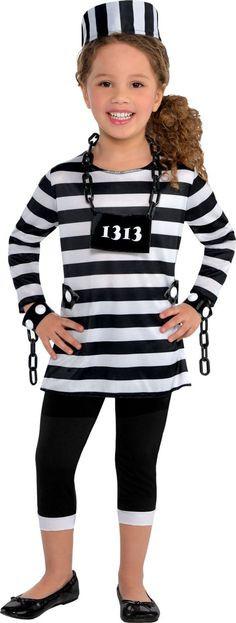 Best ideas about DIY Prisoner Costume . Save or Pin Best 25 Prison costume ideas on Pinterest Now.