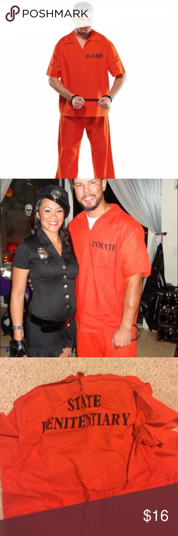 Best ideas about DIY Prisoner Costume . Save or Pin Best 25 Inmate costume ideas on Pinterest Now.