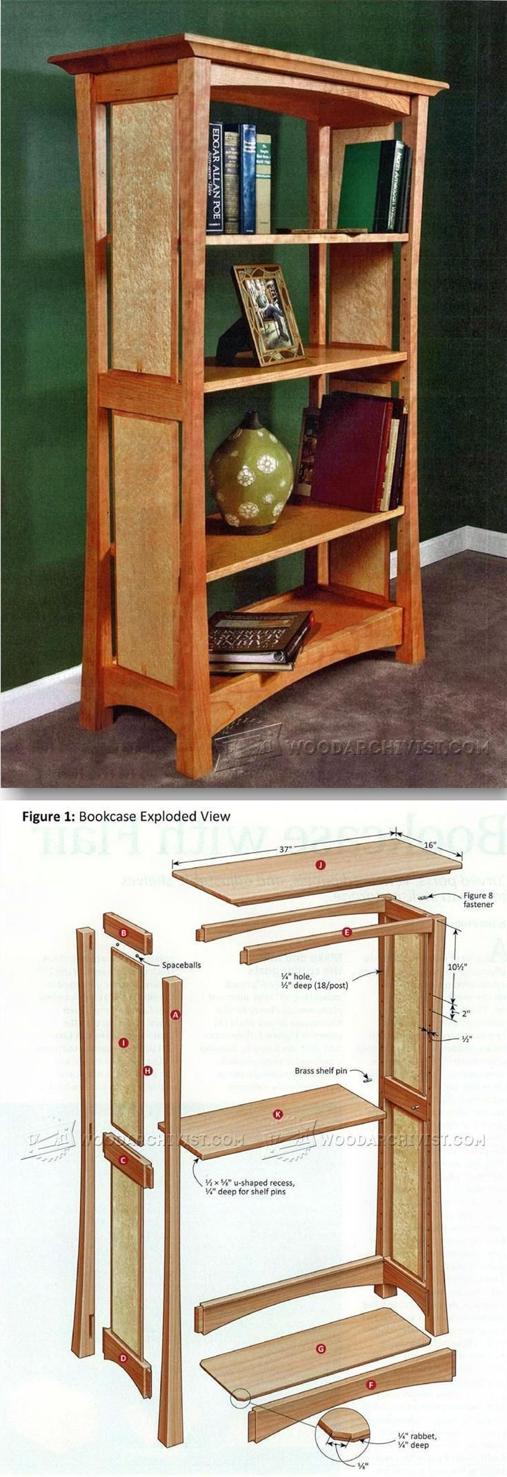 Best ideas about DIY Project Plans . Save or Pin Pin by MorningChores on Woodworking Now.