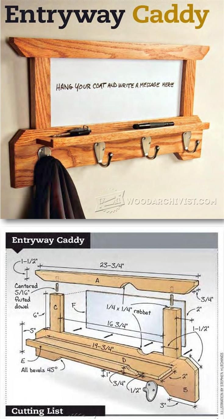 Best ideas about DIY Project Plans . Save or Pin 25 best ideas about Woodworking Plans on Pinterest Now.