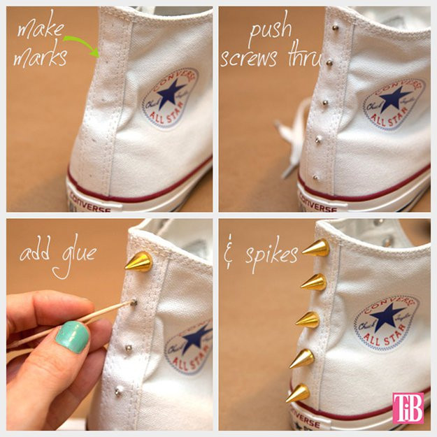 Best ideas about DIY Projects For Teens . Save or Pin 36 DIY Projects For Teenagers Now.