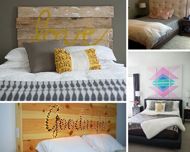 Best ideas about DIY Projects For Your Bedroom . Save or Pin 26 Cool DIY Projects For Teens Bedroom Now.
