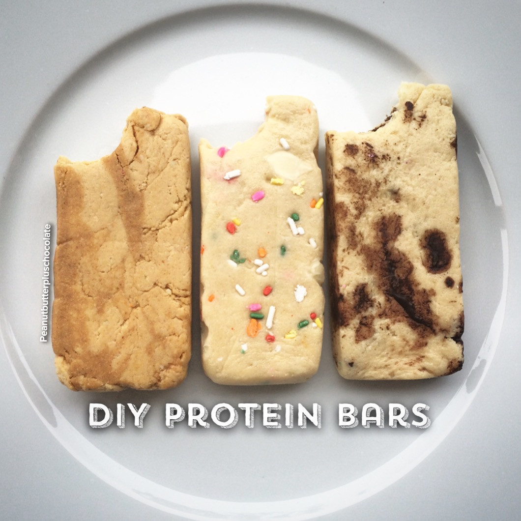 Best ideas about DIY Protein Bars . Save or Pin DIY Protein Bars Now.