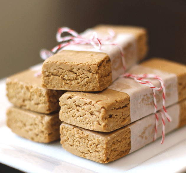 Best ideas about DIY Protein Bars . Save or Pin 11 No Bake Protein Bar Recipes Now.