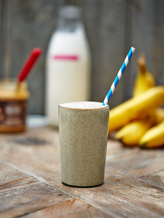 Best ideas about DIY Protein Shakes . Save or Pin The perfect homemade protein shake Features Now.
