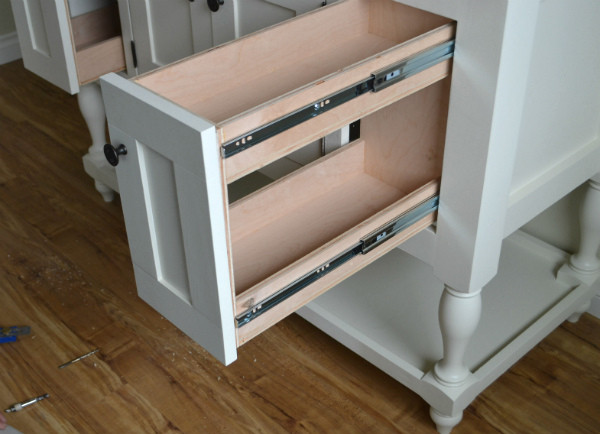 Best ideas about DIY Pull Out Shelves . Save or Pin 36 Inspiring DIY Kitchen Cabinets Ideas & Projects You Can Now.
