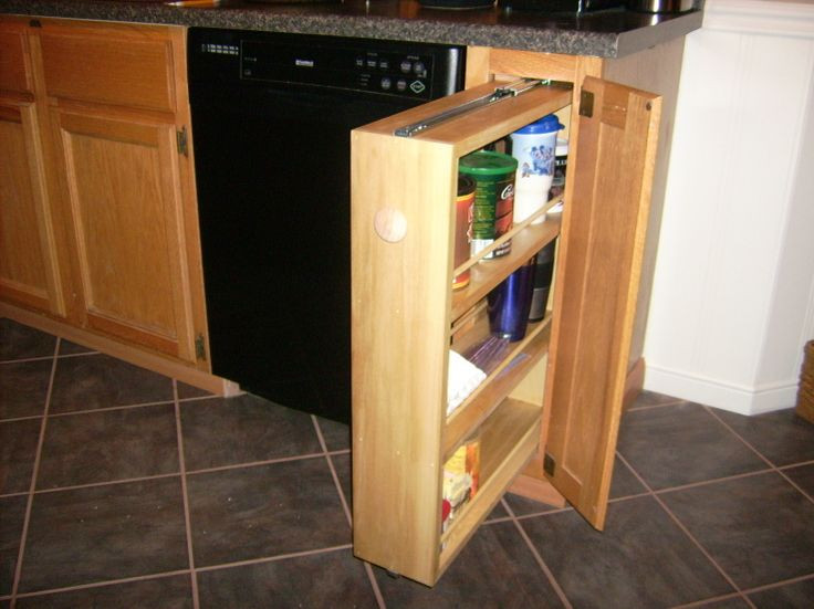 Best ideas about DIY Pull Out Spice Rack . Save or Pin Best 25 Pull Out Spice Rack ideas on Pinterest Now.