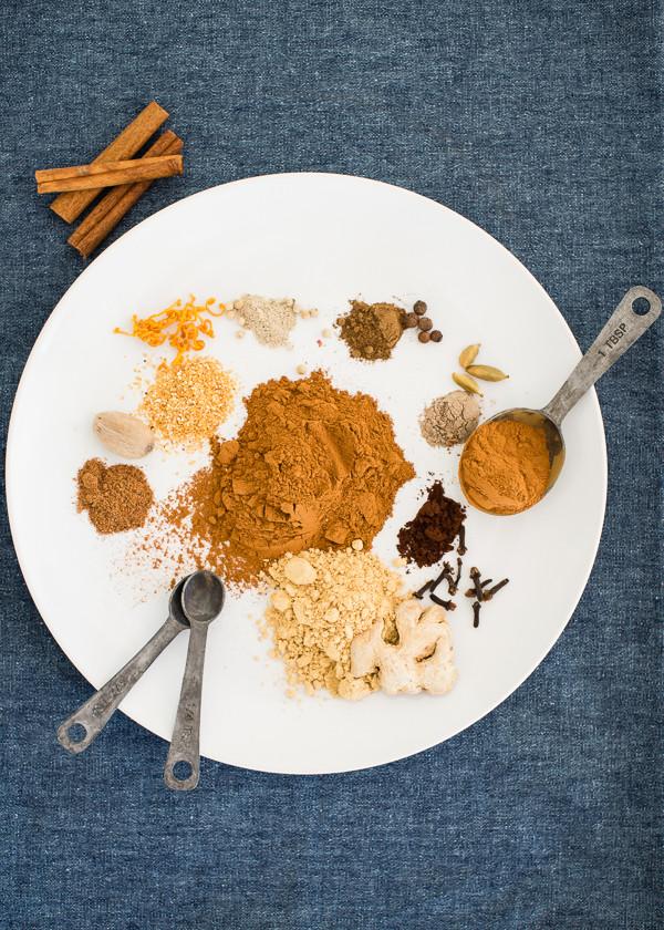 Best ideas about DIY Pumpkin Pie Spice . Save or Pin DIY Homemade Pumpkin Pie Spice Kicked Up a Notch Now.