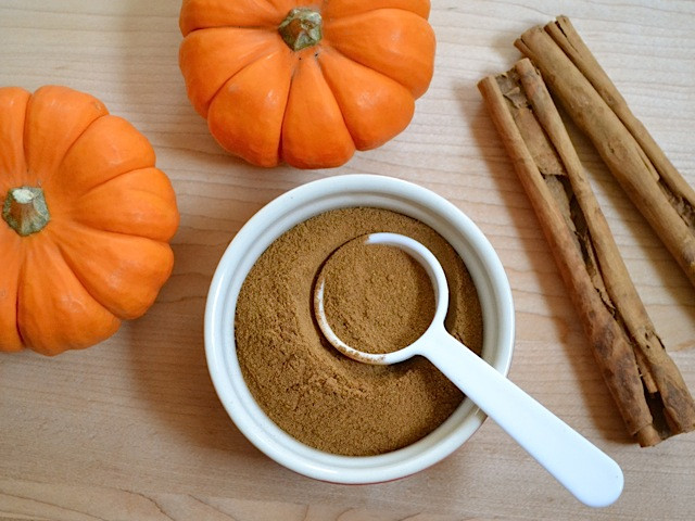 Best ideas about DIY Pumpkin Pie Spice . Save or Pin Homemade Pumpkin Pie Spice Adjustable Quantity Bud Now.