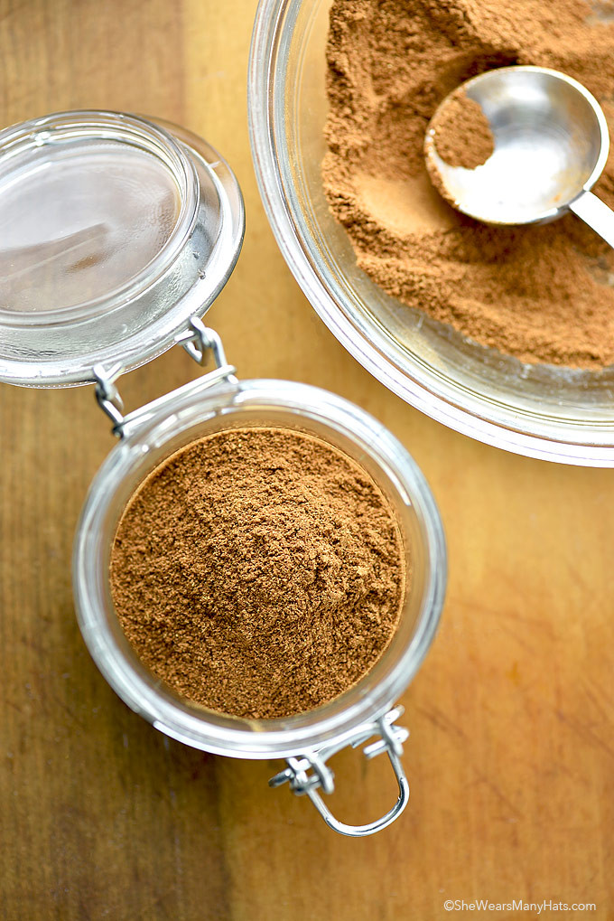 Best ideas about DIY Pumpkin Spice . Save or Pin Pumpkin Pie Spice Recipe Now.