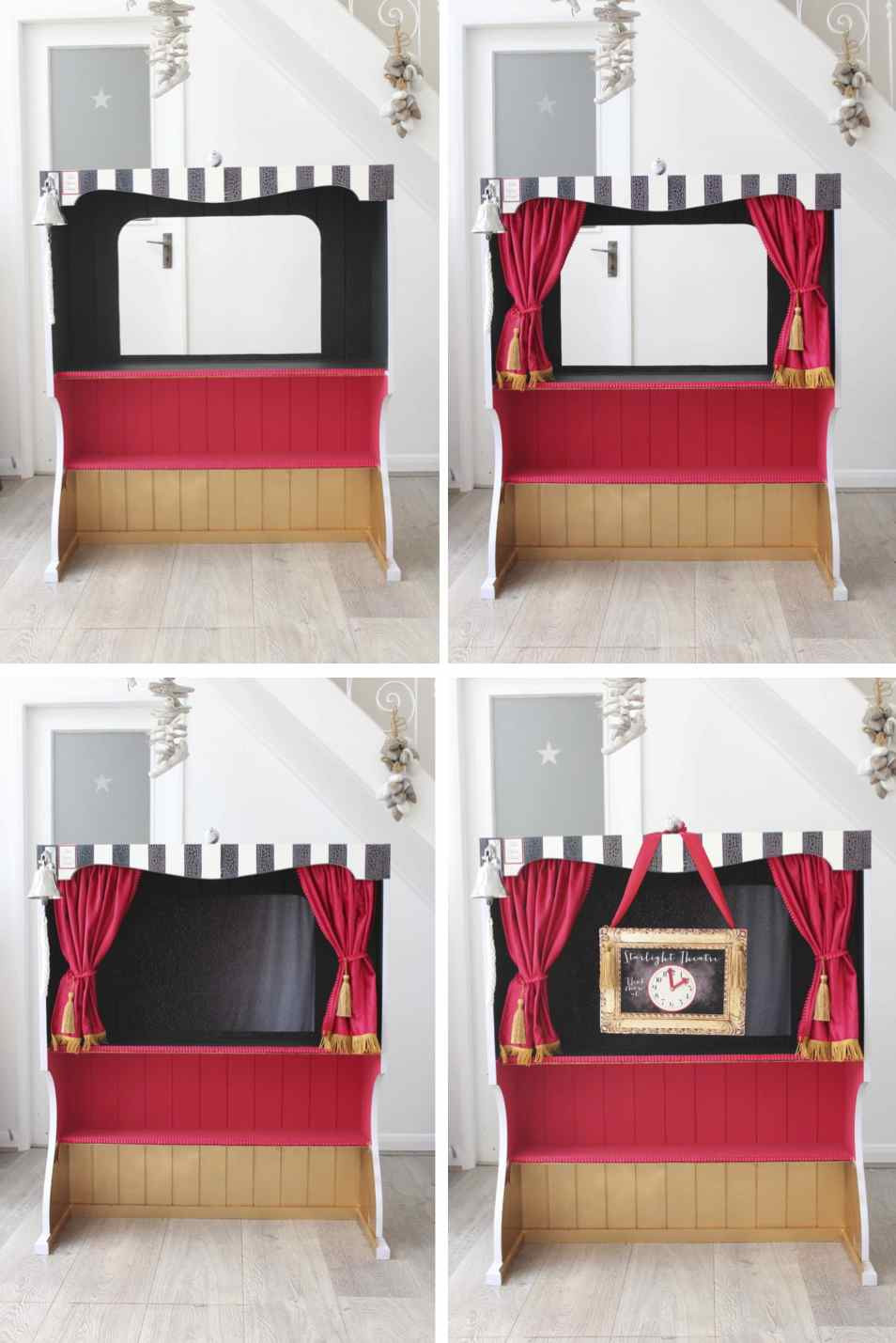 Best ideas about DIY Puppet Theater . Save or Pin puppet show Now.