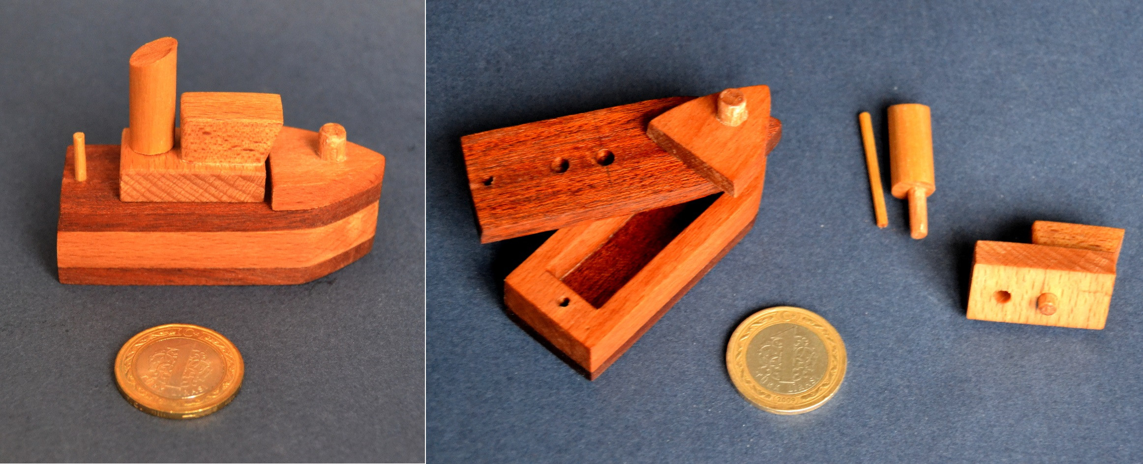 Best ideas about DIY Puzzle Box . Save or Pin Puzzle boxes Now.