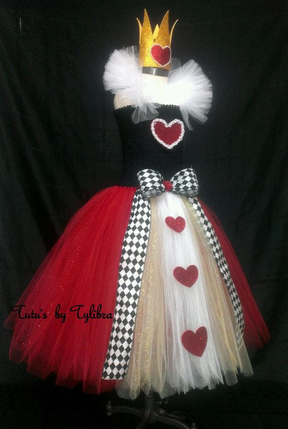 Best ideas about DIY Queen Of Hearts Costume Tutu . Save or Pin 17 Best images about Valentine s Day Dog on Pinterest Now.