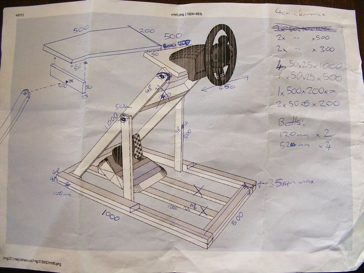 Best ideas about DIY Racing Wheel Stand Plans . Save or Pin Xbox Cockpit Now.