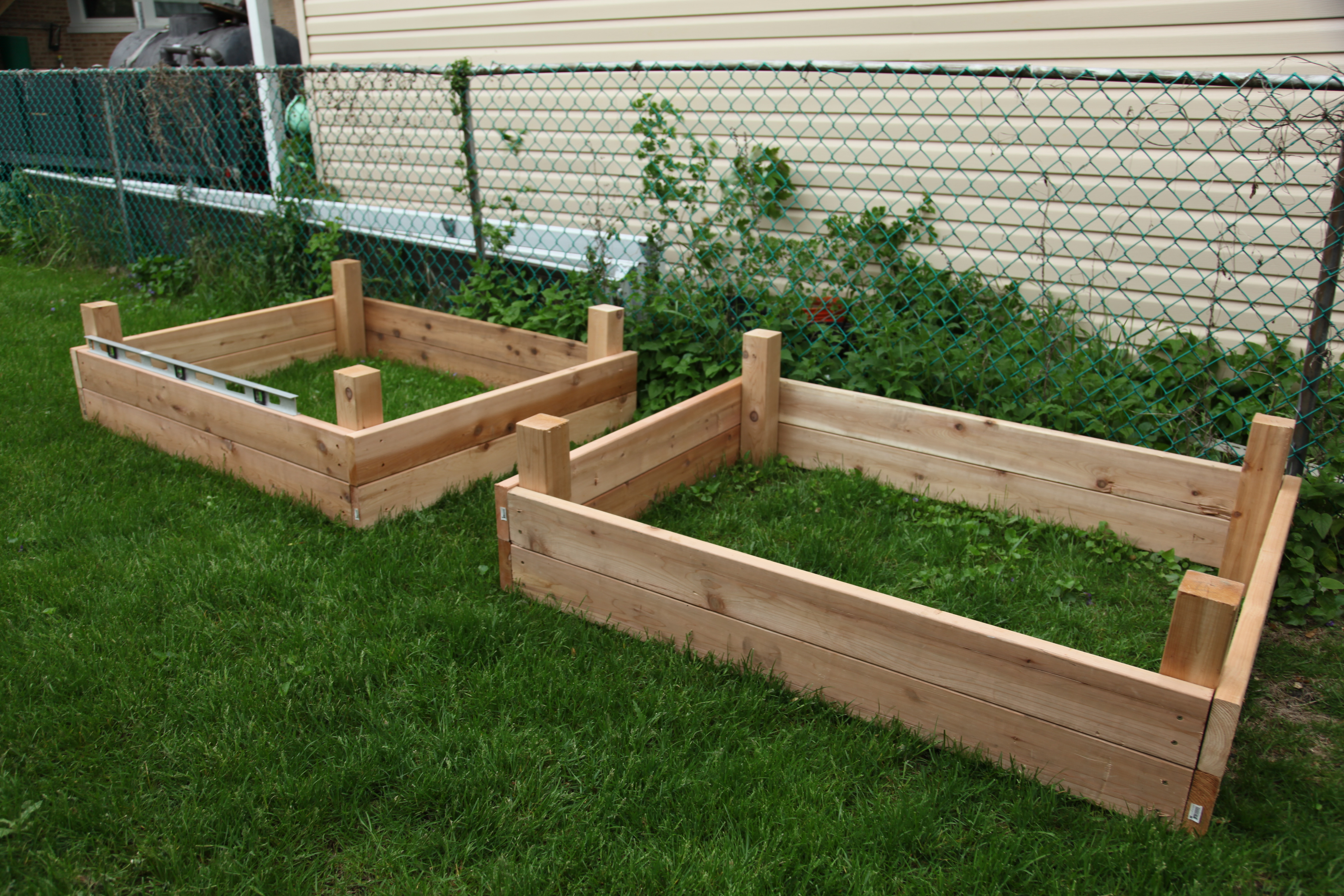 Best ideas about DIY Raised Beds Garden . Save or Pin DIY Raised Garden Beds Now.