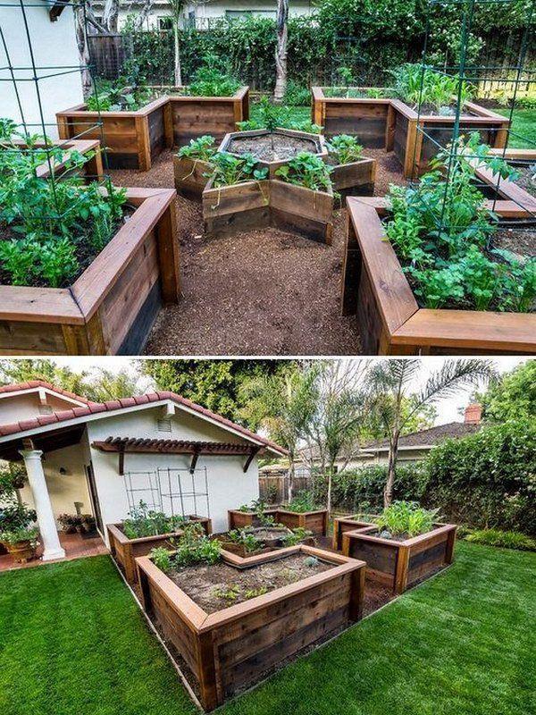 Best ideas about DIY Raised Garden Beds Cheap . Save or Pin Best 25 Cheap raised garden beds ideas on Pinterest Now.