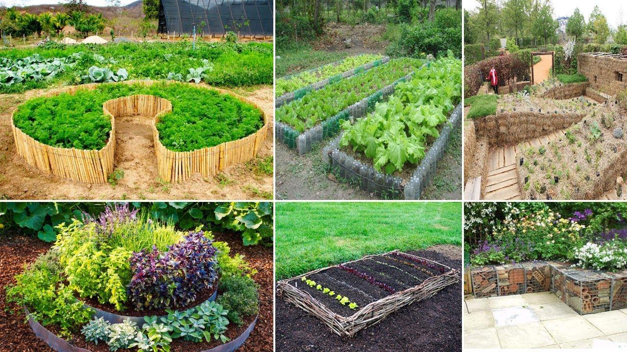 Best ideas about DIY Raised Garden Beds Cheap . Save or Pin 130 Easy & Cheap DIY raised garden bed Ideas Now.