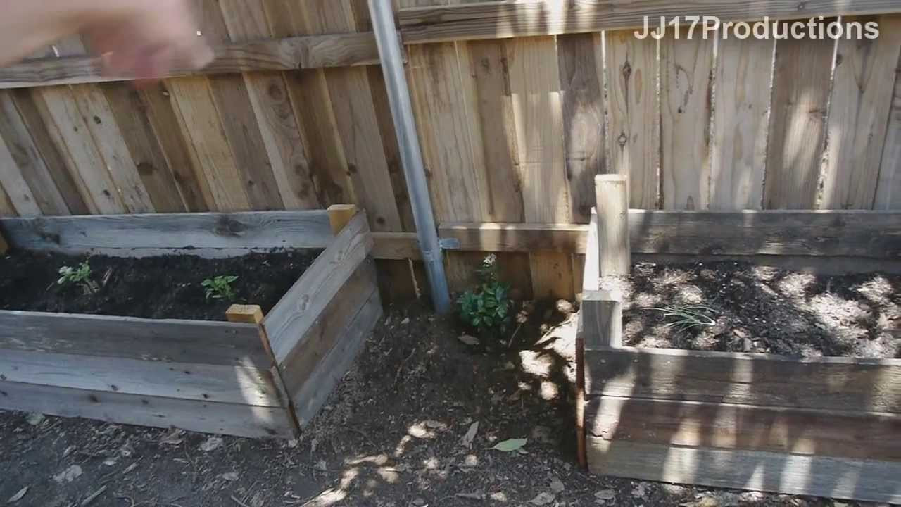 Best ideas about DIY Raised Garden Beds Cheap . Save or Pin DIY Home improvement How to build cheap raised garden Now.