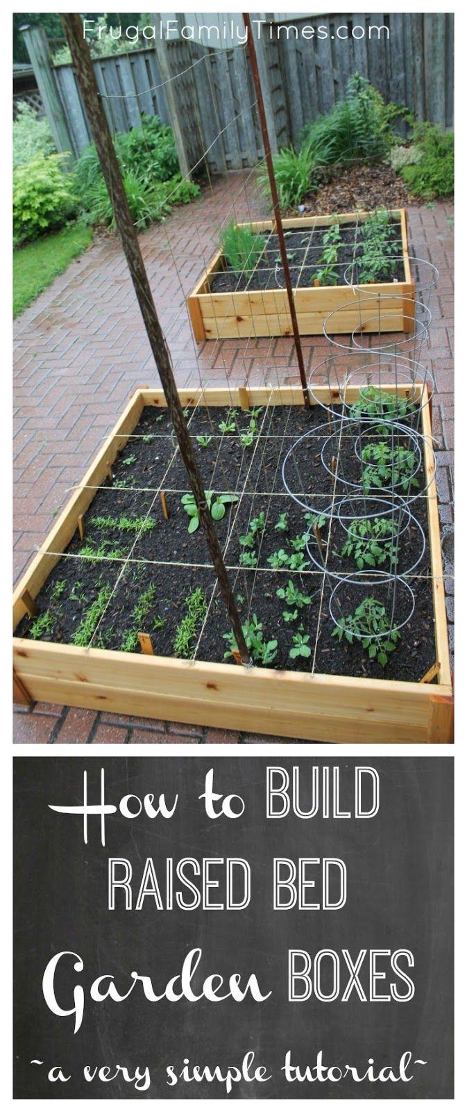 Best ideas about DIY Raised Garden Beds Cheap . Save or Pin 1000 ideas about Cheap Raised Garden Beds on Pinterest Now.