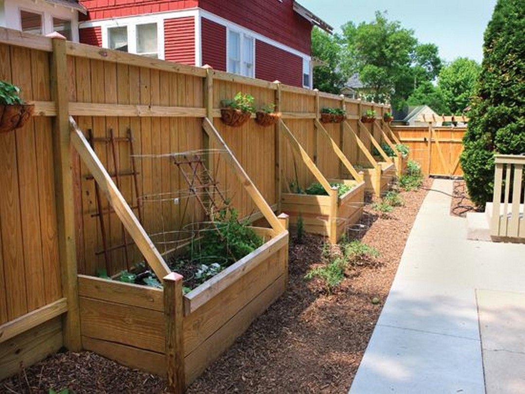 Best ideas about DIY Raised Garden Beds Cheap . Save or Pin Cheap And Easy DIY How To Make Raised Garden Beds With Now.