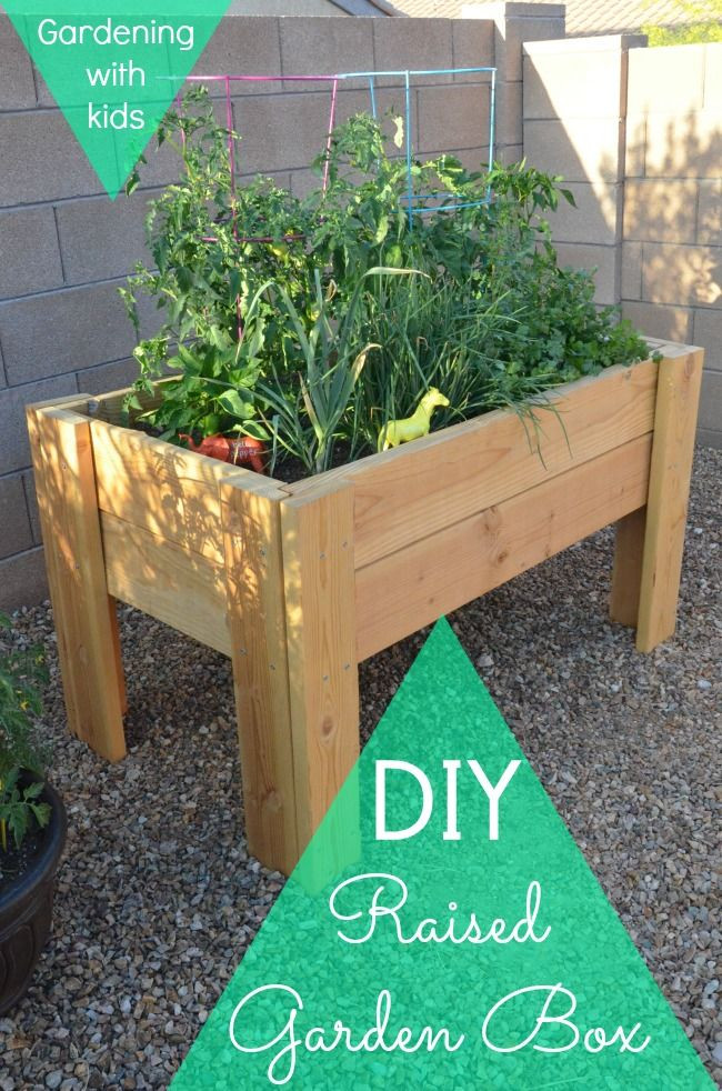 Best ideas about DIY Raised Planter Boxes . Save or Pin Best 25 Raised planter boxes ideas on Pinterest Now.