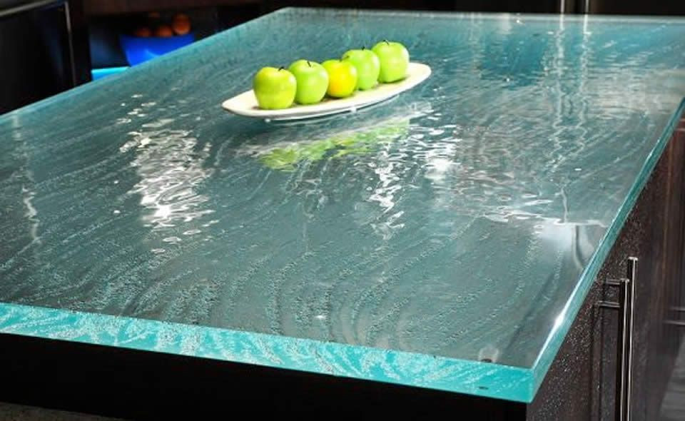 Best ideas about DIY Recycled Glass Countertops . Save or Pin Beautiful Recycled Glass Bath ideas Now.