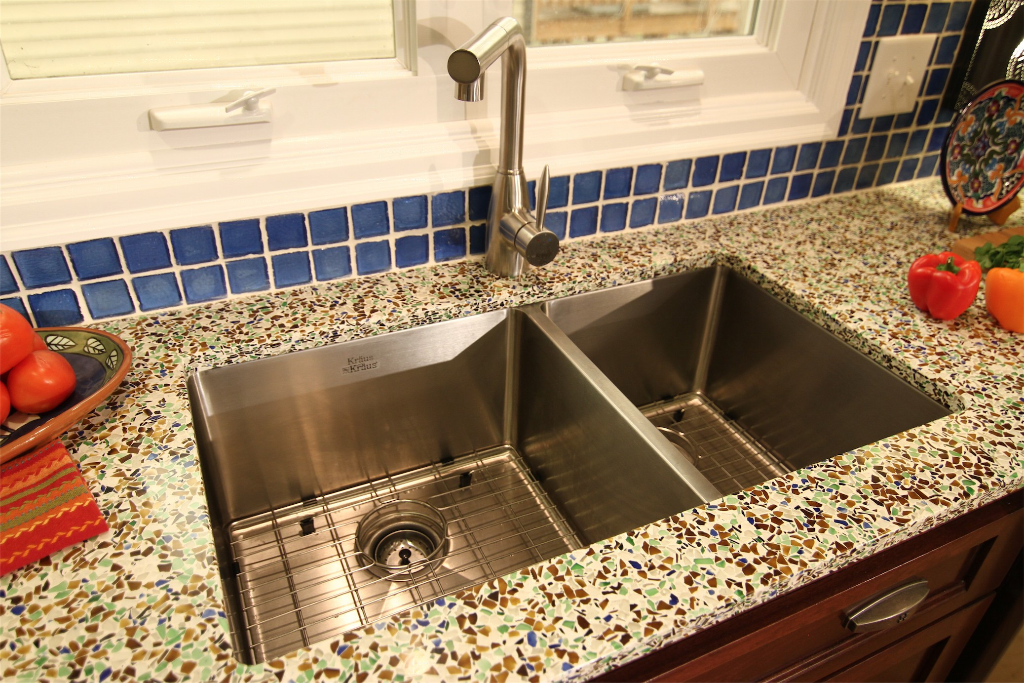 Best ideas about DIY Recycled Glass Countertops . Save or Pin Just my personal blog Now.