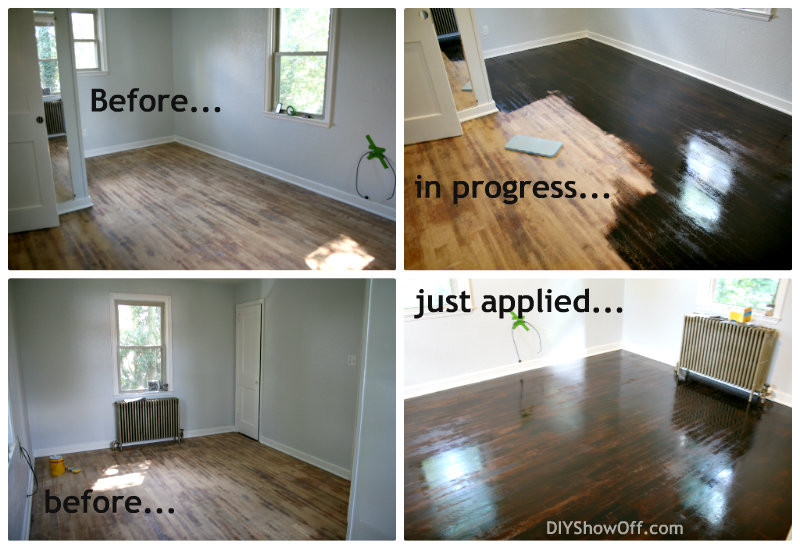 Best ideas about DIY Refinish Wood Floor . Save or Pin How to Refinish Hardwood FloorsDIY Show f ™ – DIY Now.